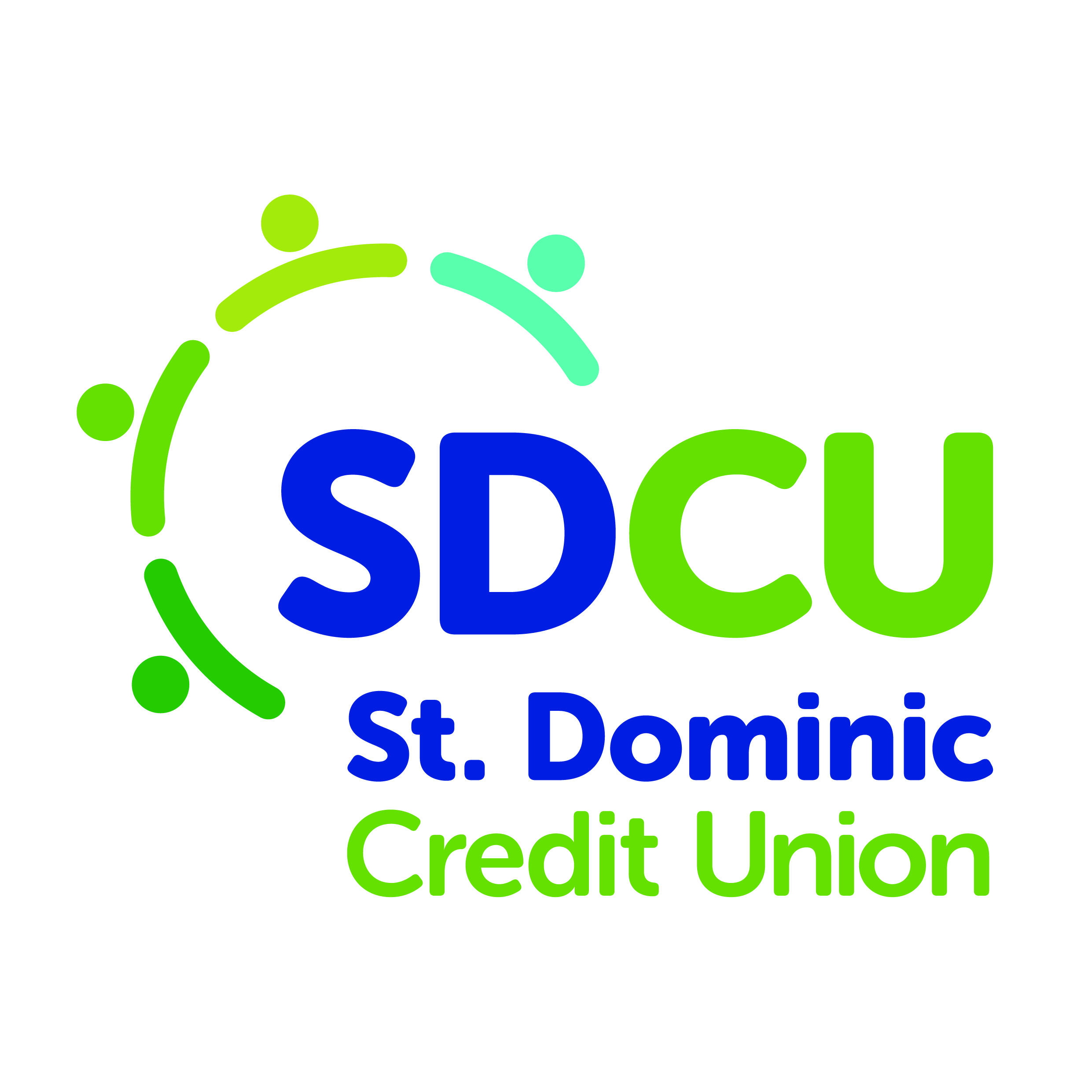 st. dominic credit union may 17