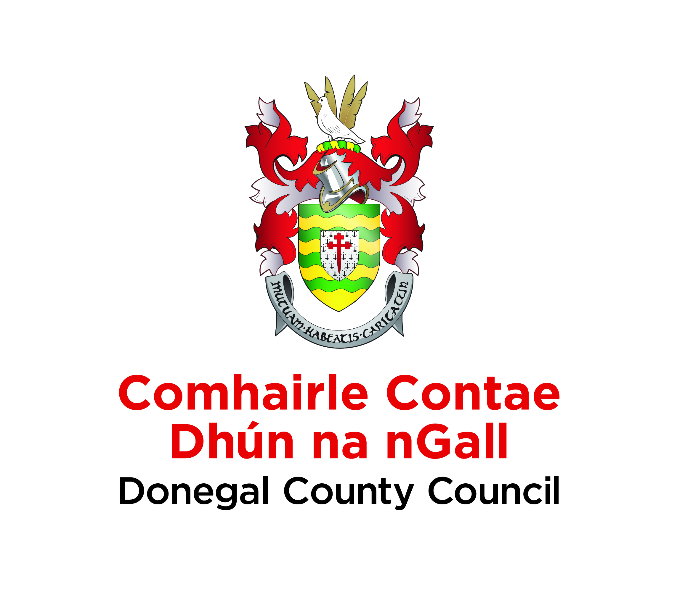 Donegal Co Co Brand Portrait F1
