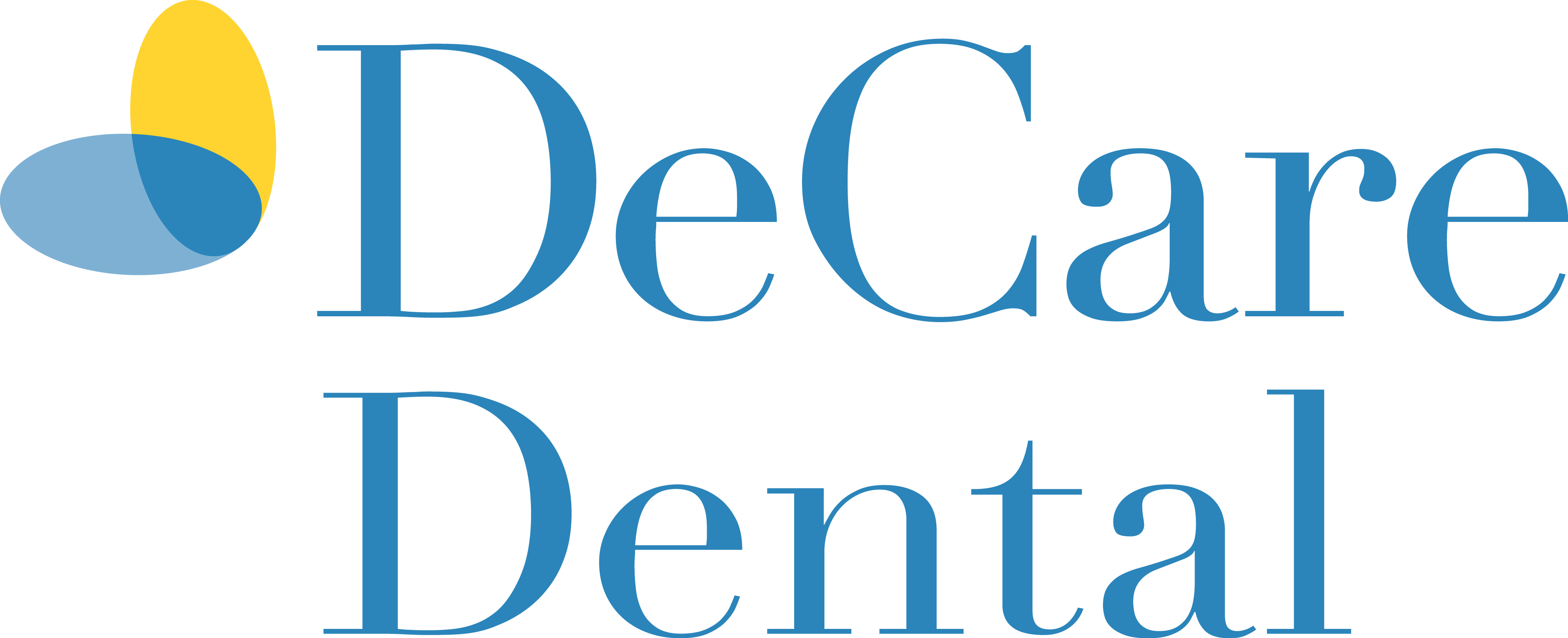 DeCare Logo large