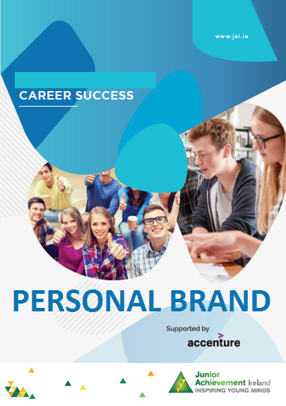 Career Success Personal Brand