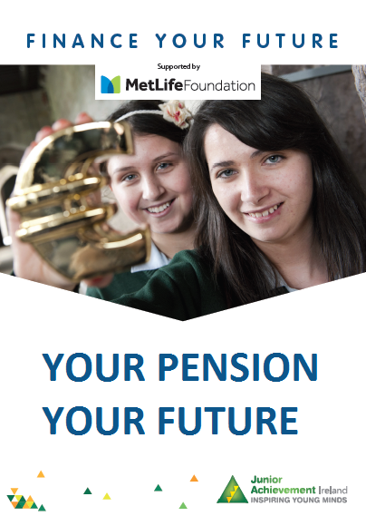 Finance Your Future Your Pension Your Future